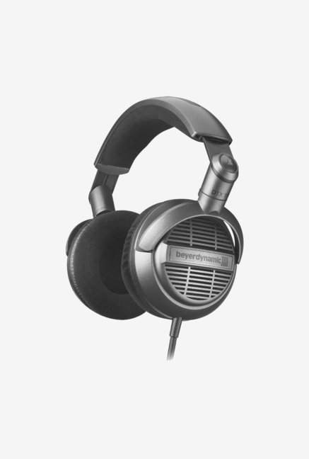 Beyerdynamic DTX 910 Wired Headphone (Black)
