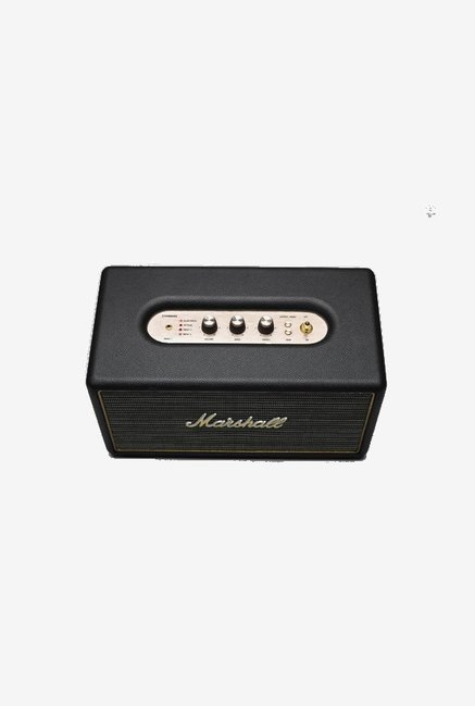 Marshall Stanmore Bluetooth Speaker Black