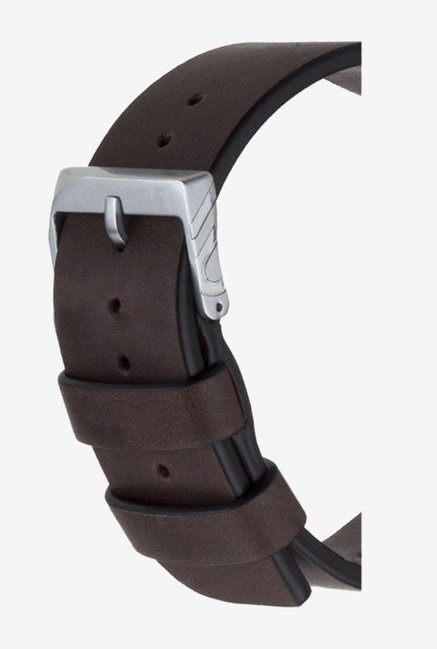 Case-Mate Signature Leather CM032795 Watchband Brown
