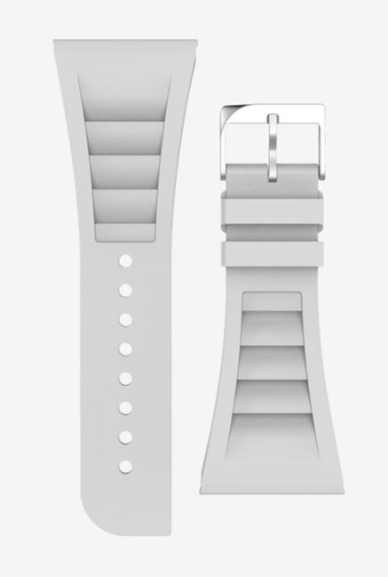 Case-Mate CM032806 Vented Apple Watchband White