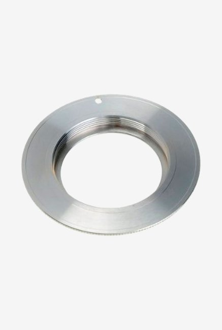 Neewer 10028934@@1 Camera Adapter Ring Silver