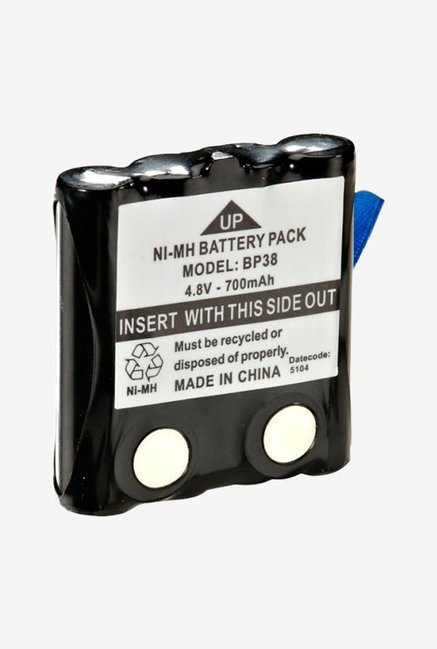 Uniden Bp38 Replacement Battery For Gmrs3802