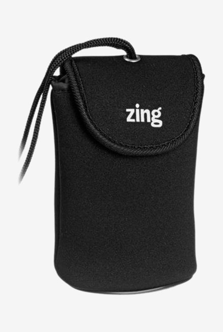 Zing 563-201 Camera Pouch Black