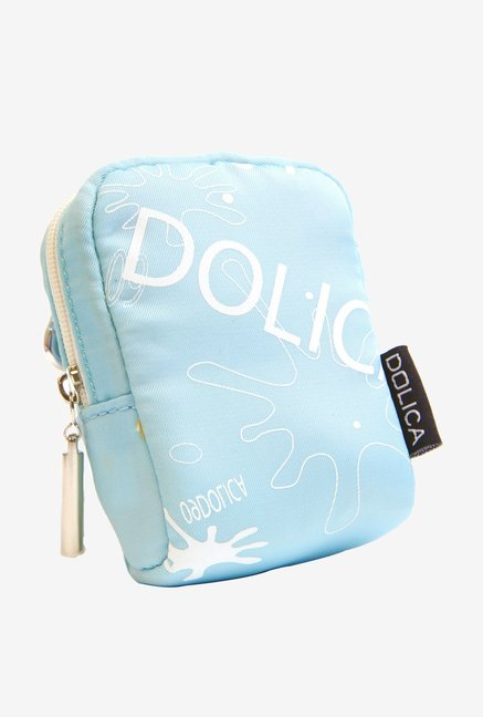 Dolica SM-9000BE Camera Case Blue