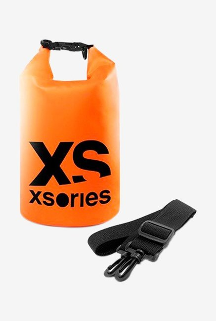 XSories Stuffler 8L STLR2A003 Duffel Bag Orange