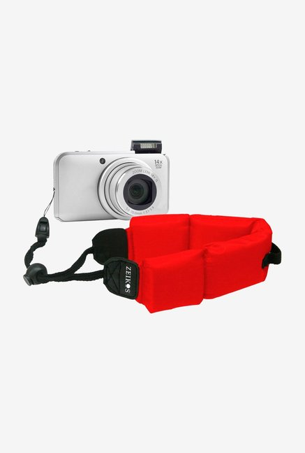 Zeikos ZE-FS10-R Floating Strap Red