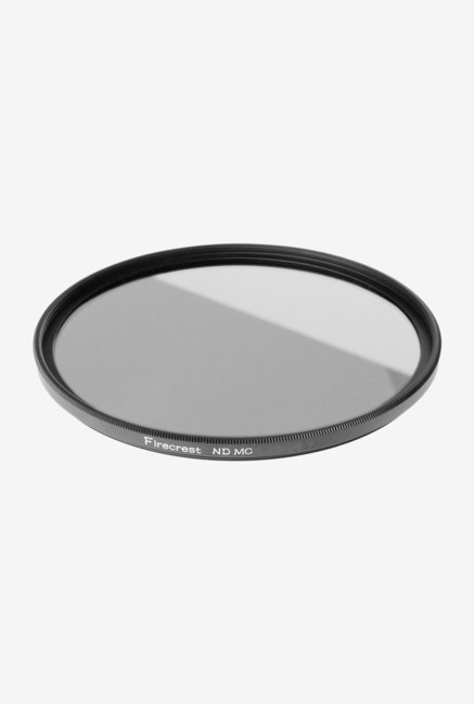 Formatt Hitech Firecast FC49ND.3 Filter Black