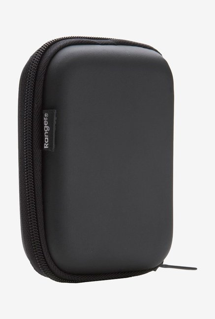 Cygnett R-C-HSC Camera Case Black