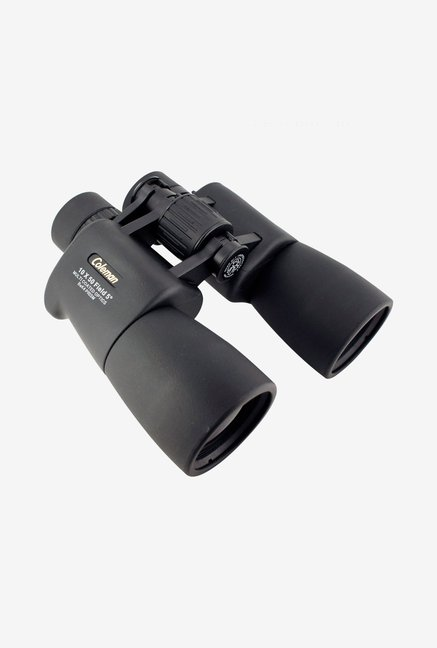 Coleman 10x50 Waterproof CS1050WP Binocular Black