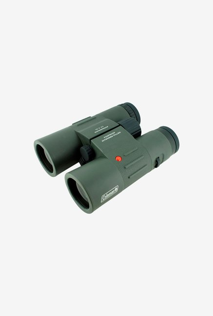 Coleman 10x42 CS1042WP Binocular Green