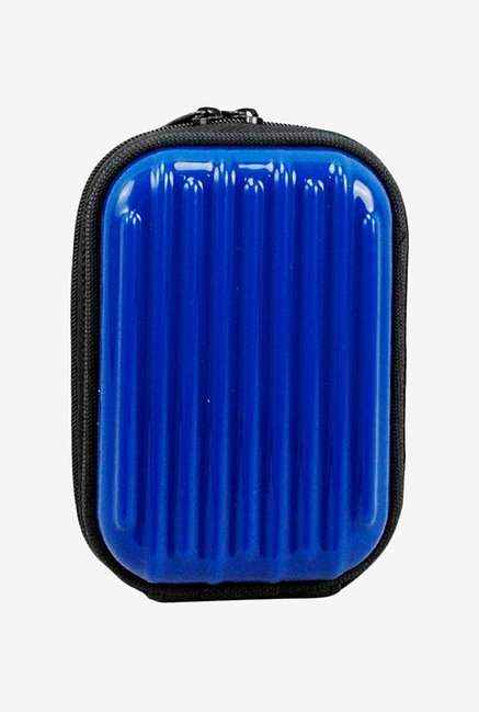 Yuanhong XB-001-Bl Camera Case Dark Blue