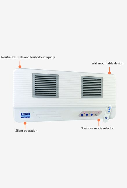 Kent Ozone TY-500 Air Purifier White