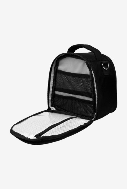 Vangoddy Jet Compact LAUREL19 Camera Bag Black