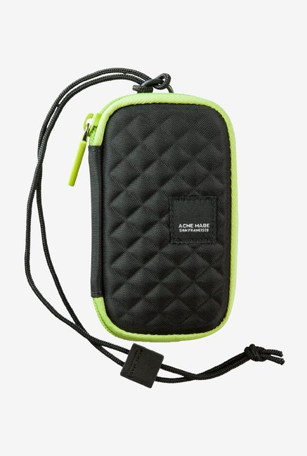 Acme AM007460WW Hard Case Licorice Lime