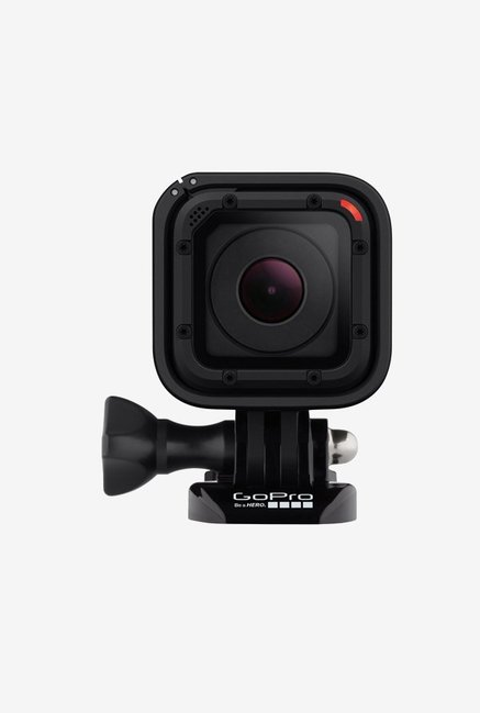 GoPro HERO 4 Session 8 MP Sports and Action Camera  Black