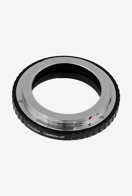 Fotodiox 11-Tamron-Sony-A Lens Mount Adapter Black