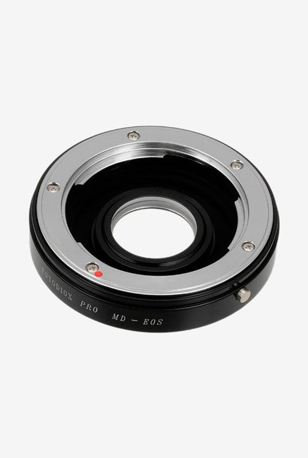 Fotodiox 10LA-MD-EOS-G-C Lens Mount Adapter Black