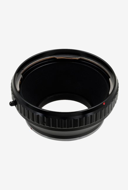 Fotodiox 07LAhbsa Camera Mount Black