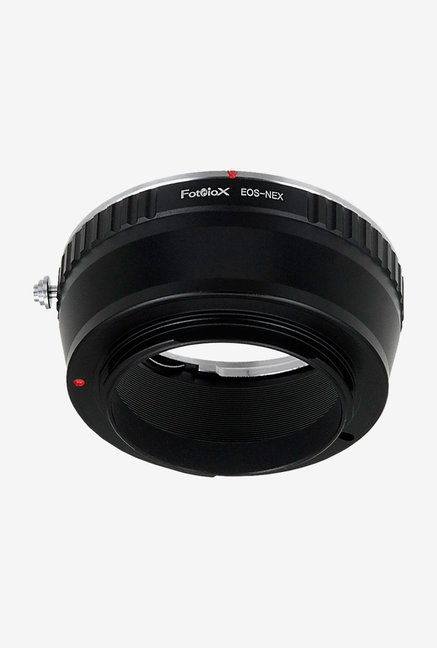 Fotodiox 10LAEOS-NEX Lens Mount Adapter Black