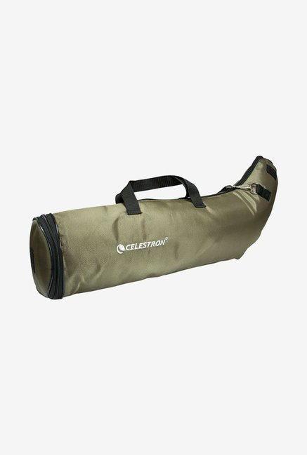 Celestron 65mm Deluxe 82101 Spotting Scope Case Olive Green