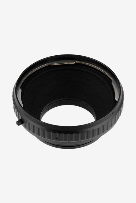 Fotodiox 17-PJXM-04Q5 Lens Mount Adapter Black