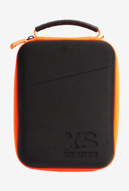 XSories UCPX2A001 Camera Case Black