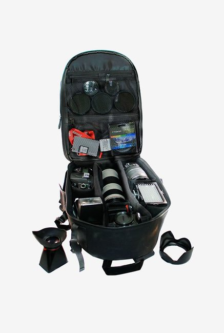Polaroid PL-CBP18-1 Camera Bag Black