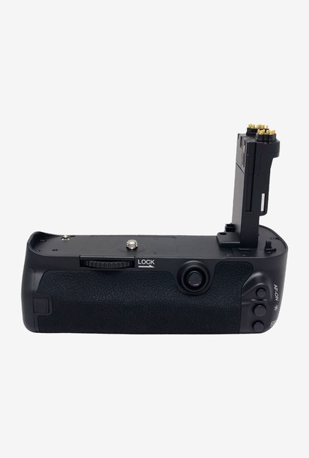 Meike Vertical Battery Grip For Canon Eos 5D Mark Iii 5D3 Camera As Bg-E11