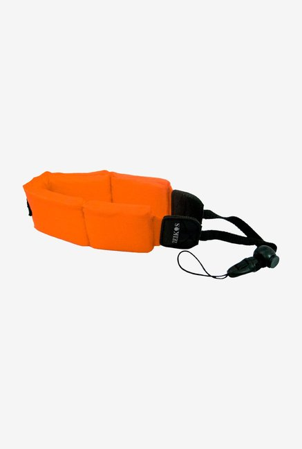 Zeikos ZE-FS10-OR Floating Strap Orange