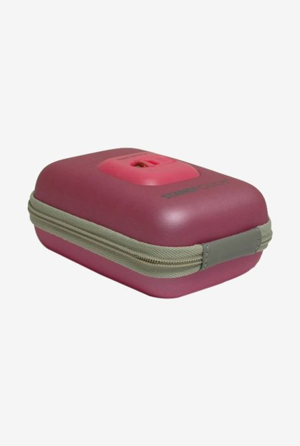 Maximal Power Hard Shell POU-ST-124 Carrying Case pink