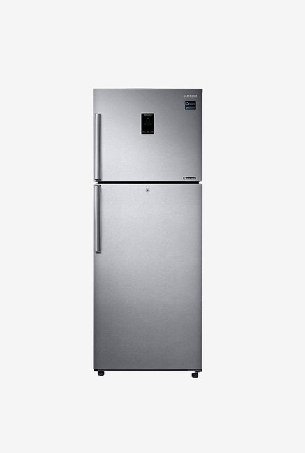 Samsung 415L RT42HDAGESL/TL Refrigerator Stainless Steel