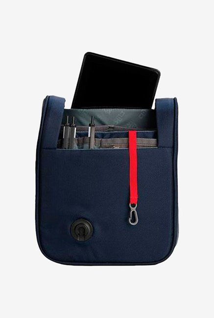 Clik Elite CE736BU Shoulder Bag Blue
