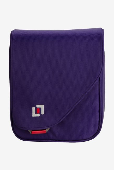 Clik Elite CE736PU Shoulder Bag Purple
