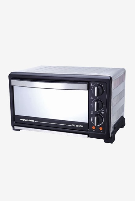 Morphy Richards 60 RCSS Oven Toaster Grill