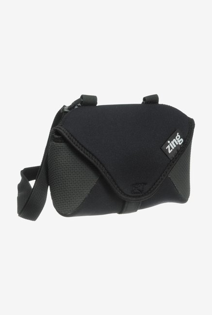 Zing ABK1 575-101 Accessory Bag Black