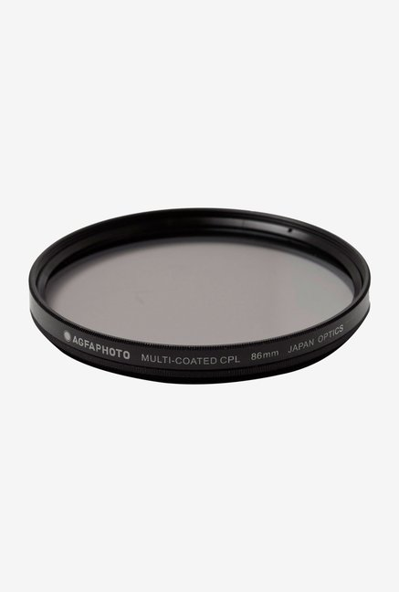 Zeikos 86mm APCPF86 Filter Black