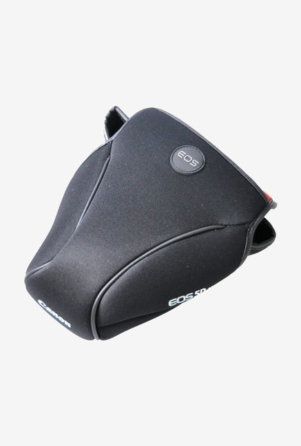 Cowboy Studio EOS5diibag Camera Case Black