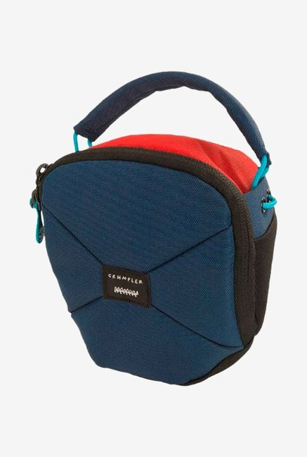Crumpler Pleasure PD1001-U04G40 Dome Shoulder Bag Navy