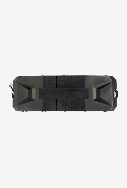 Merlin Waterproof Bluetooth Sound Box Black