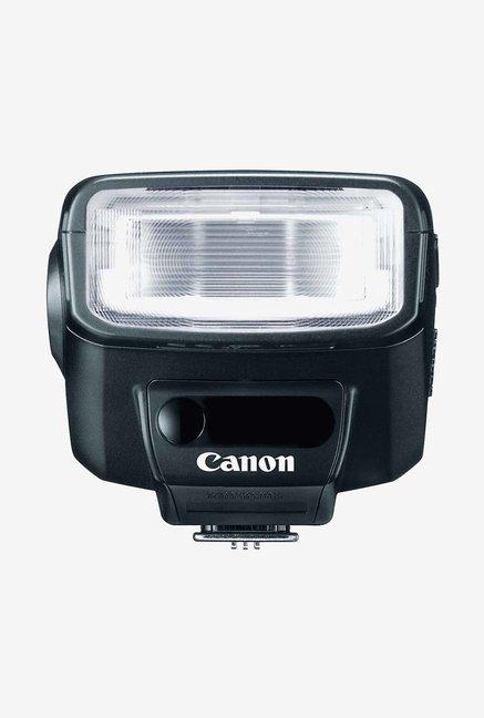 Canon Speedlite 270 EX II Flash Black