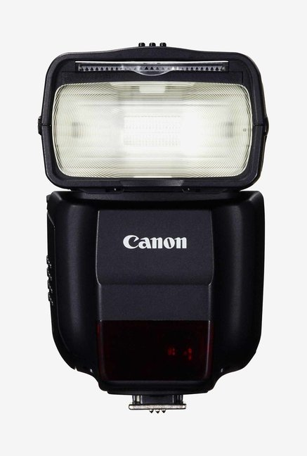 Canon Speedlite 430 EX III RT Flash Black