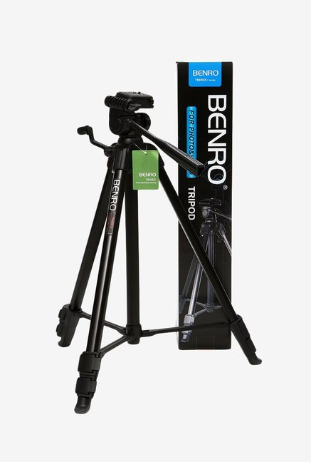 Benro T600EX Digital Tripod Black