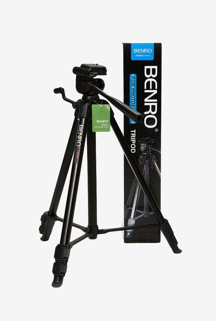 Benro T600EX Digital Tripod Black