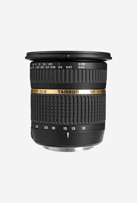 Tamron 10-24mm f/3.5-4.5 Di II LD AL IF Lens for Canon DSLR