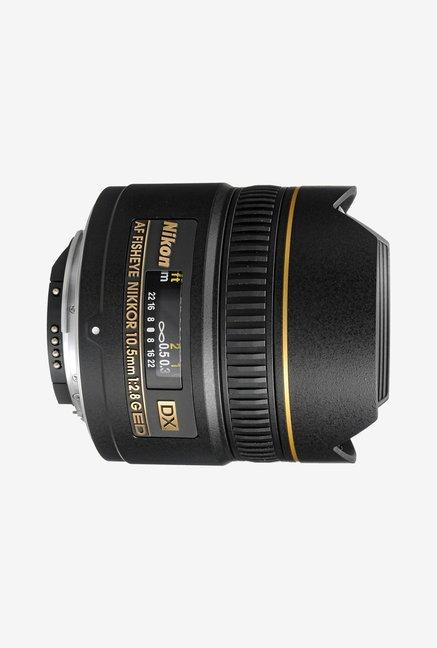 Nikon AF-DX Fisheye 10.5mm f/2.8G ED Lens