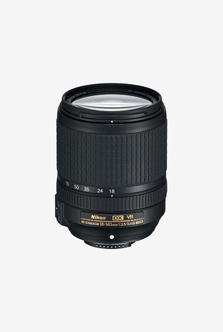 Nikon AF-S Nikkor 18-140mm f/3.5-5.6 G ED VR Lens