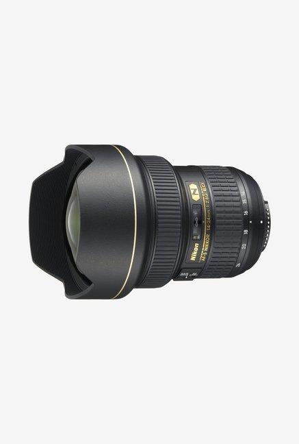 Nikon AF-S 14-24mm f/2.8 G Lens