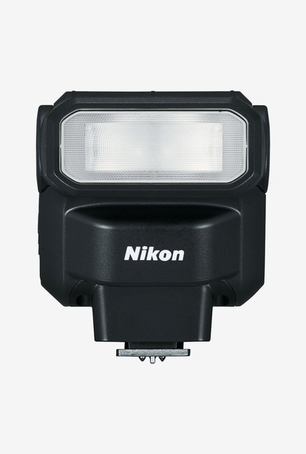 Nikon Speed Light SB300 Flash Black