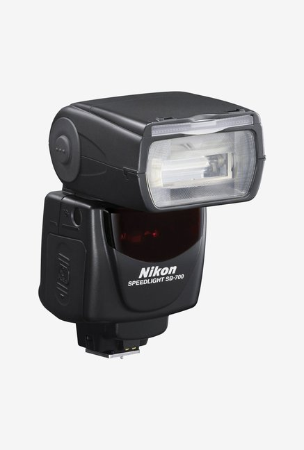 Nikon Speed Light SB700 Flash Black