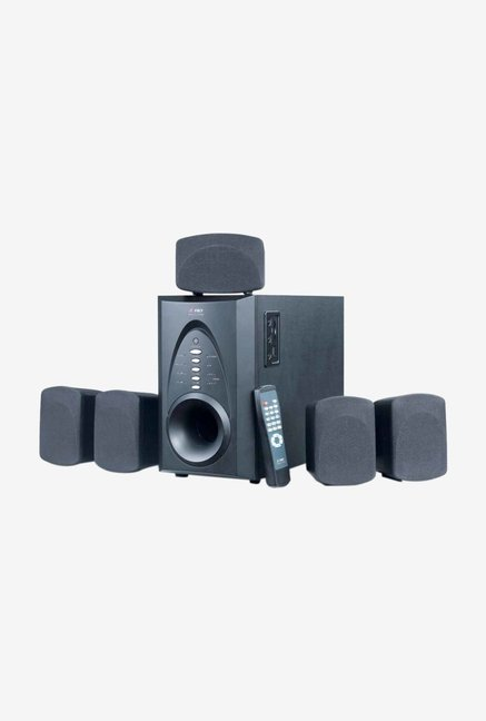 Fendaaudio F-700U 80w Multimedia Home Theatre System Black